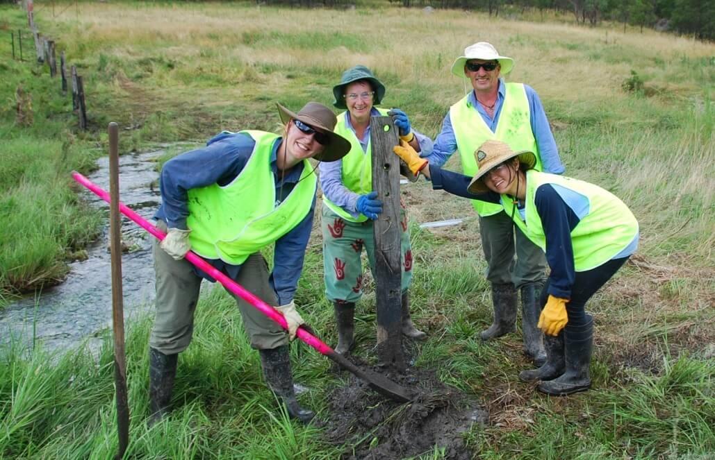 אוסטרליה – חווית שימור סביבתי ברחבי אוסטרליה