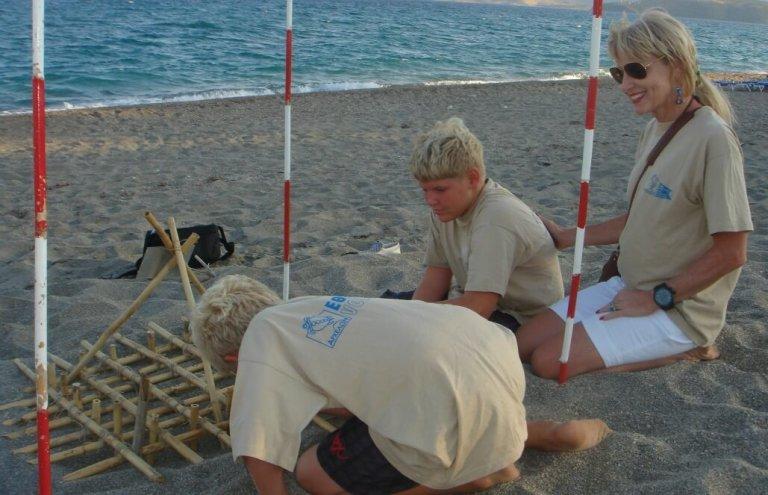 יוון צבי ים5