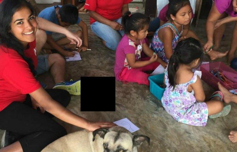 מקסיקו - טיפול בבעלי חיים וסיוע וטרינרי16