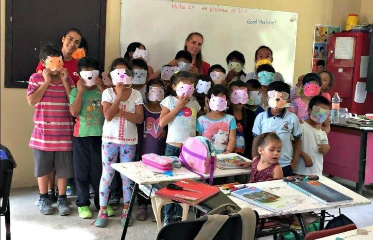 מקסיקו - טיפול בבעלי חיים וסיוע וטרינרי8