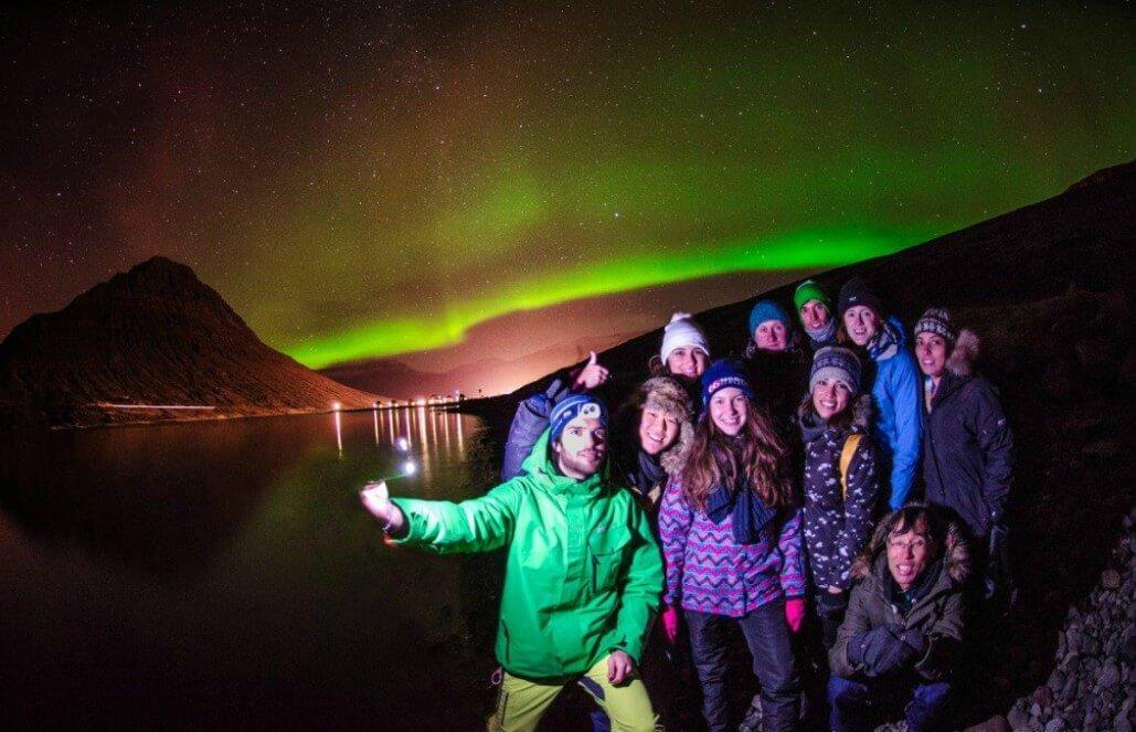 התנדבות באיסלנד