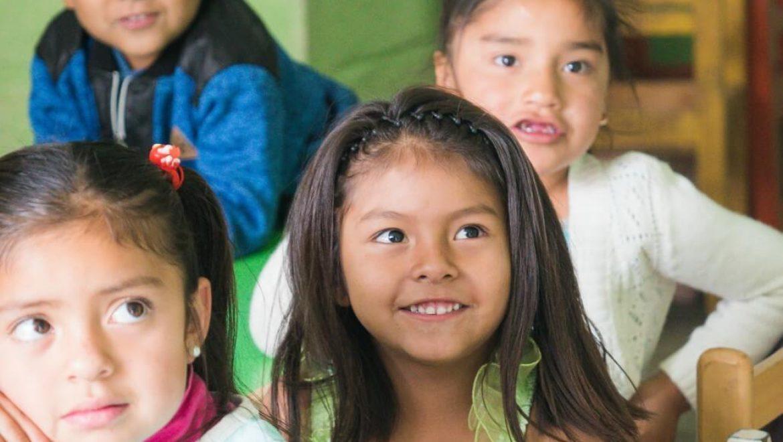 פרו – סיוע בגן ילדים