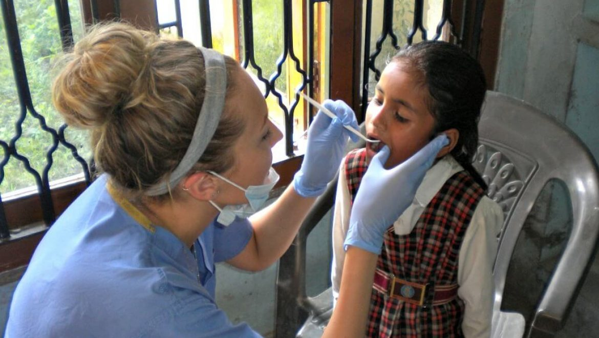 הודו – התמחות בתחום הרפואה למרגלות ההימלאיה