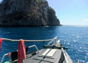 מדגסקר – צלילה ומחקר ימי