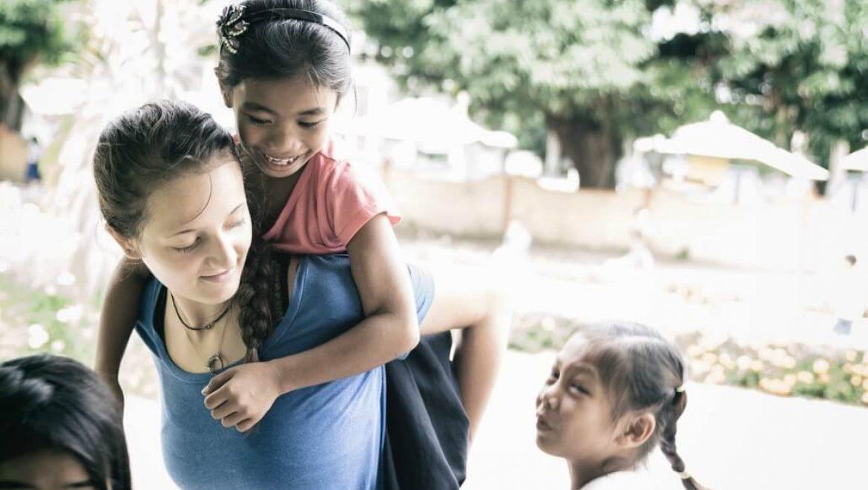 פיליפינים – לימוד אנגלית בפלאוון