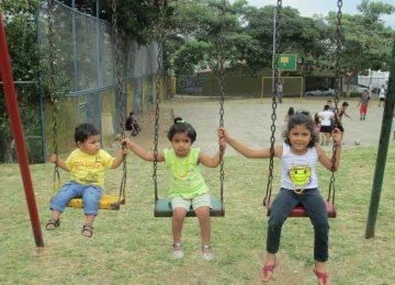 קוסטה ריקה – פעילות קהילתית והוראה בסן חוסה