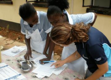 זמביה – סיוע רפואי ופעילות קהילתית בליווינגסטון