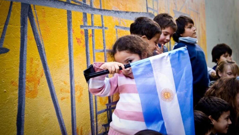 התנדבות בארגנטינה