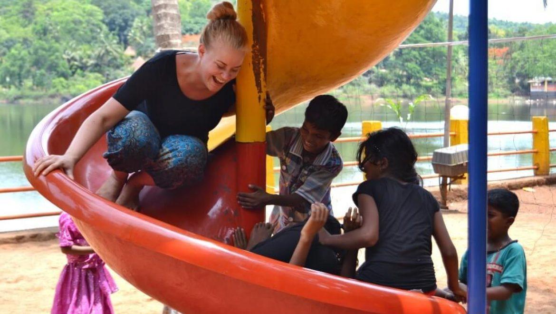 הודו – סיוע קהילתי ועזרה לבעלי חיים בגואה