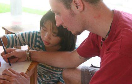 תאילנד – הוראת אנגלית בחופי קוסמוי