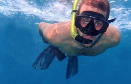 תאילנד – שימור ימי