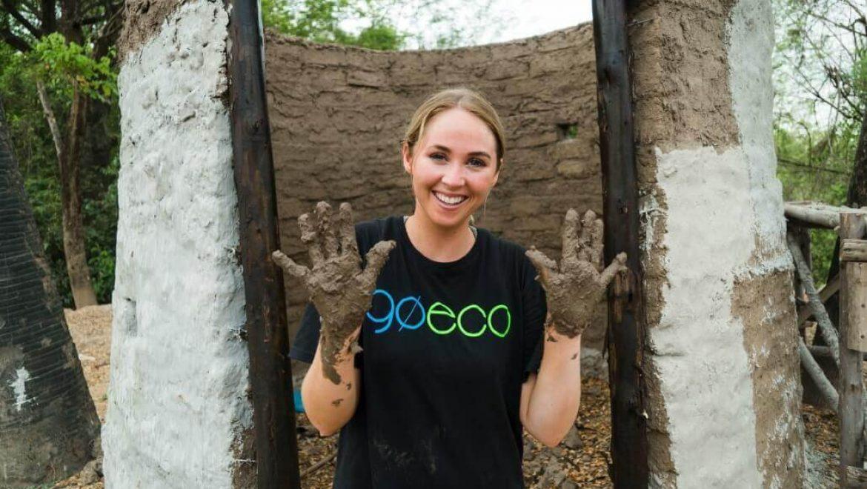 תאילנד – בנייה אקולוגית קהילתית