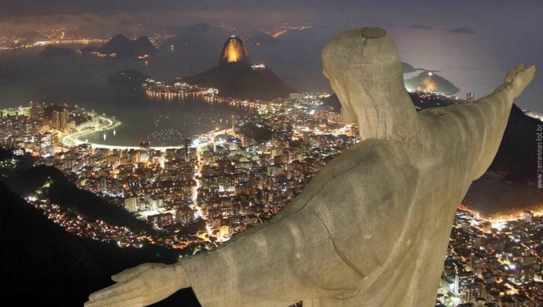 התנדבות בברזיל