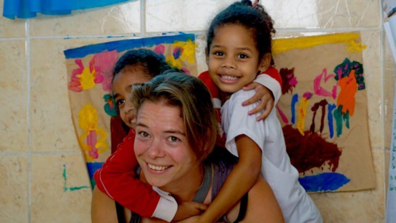 ברזיל – טיפול בילדים בריו דה ז'נירו
